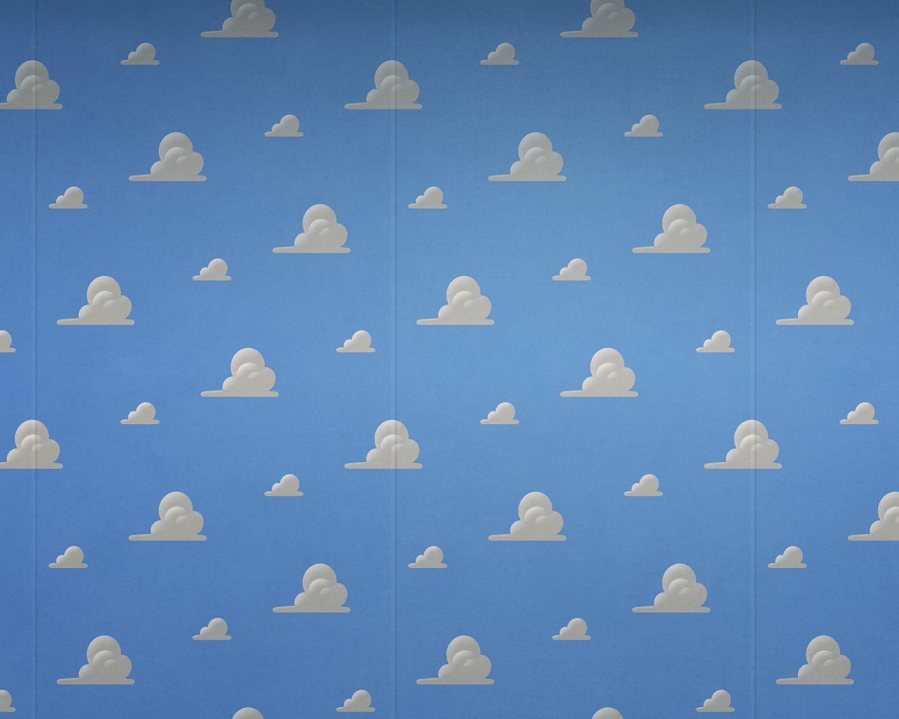 Toy Story cloud wallpaper Toy Story Cloud wallpaper
