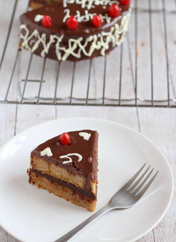 Easy Cake Recipe In Pressure Cooker Recipe Recipes To Cook