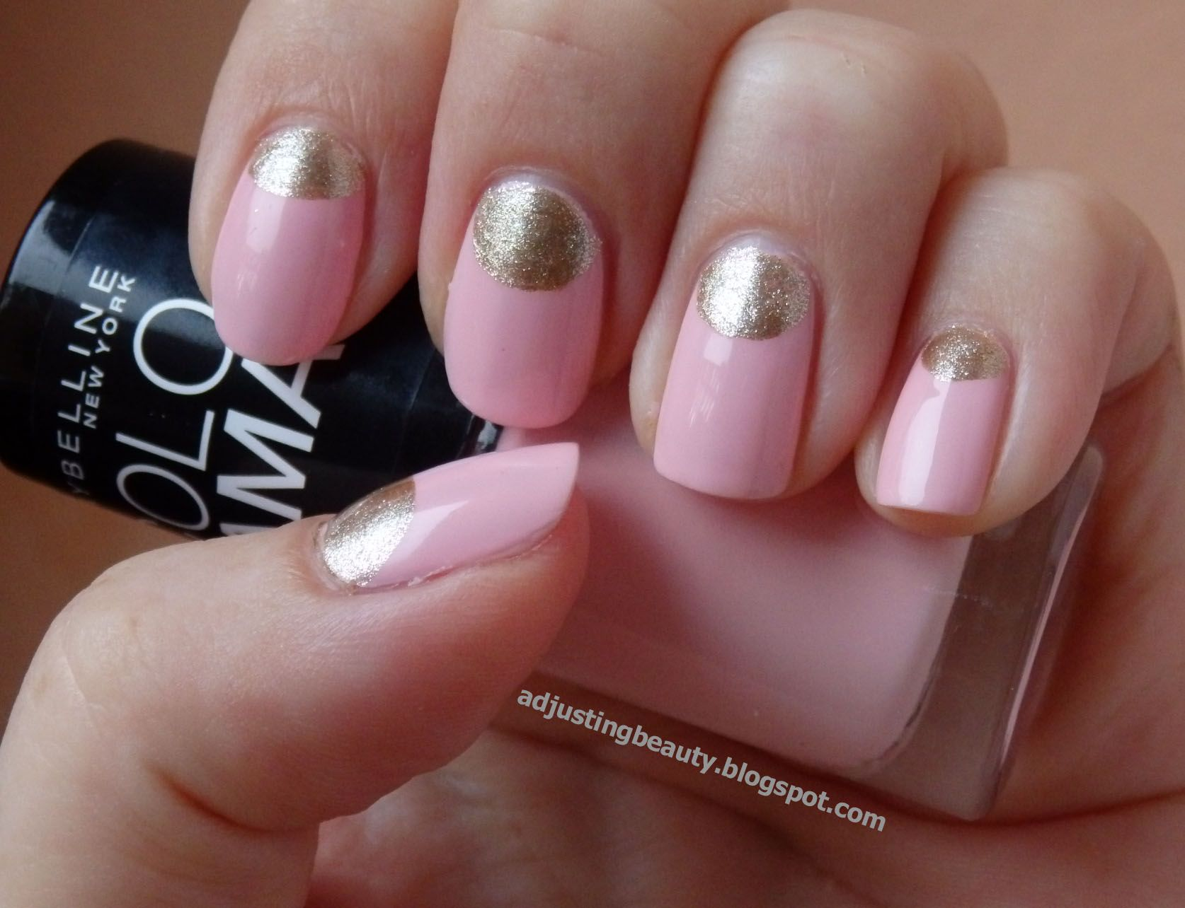 polish design fresh nail best pink colorful designs pale nailsbest essie nails light