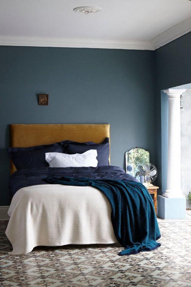 Alles Was Sie über Schlafzimmer Farben Wissen Müssen