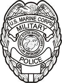 Police Badge Drawing Clipart 2 Police Badge Usmc Usmc Tattoo