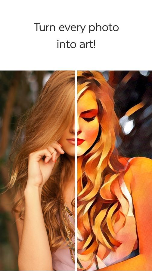 Prisma is now faster and adds offline mode for iOS devices