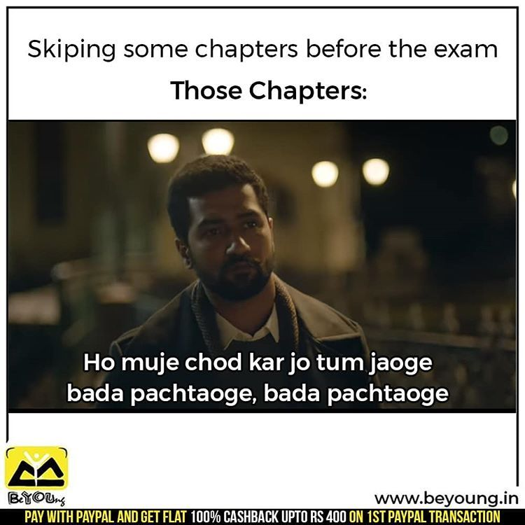 Bada Pachtaoge Funny School Memes Really Funny Memes Jokes Quotes