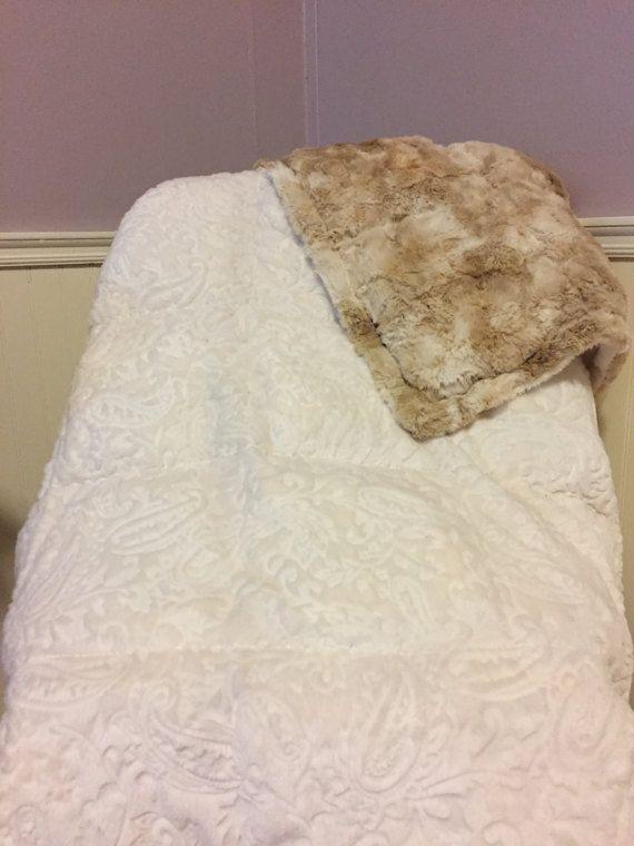 Cozy Weighted Blanket Weighted Blanket Blanket Top Sewing Pattern