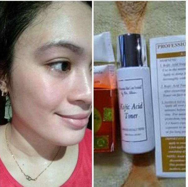 Pin On Skincare Regimen
