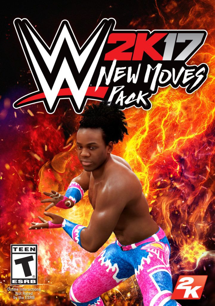 WWE 2k17 Game Free Download Full Version for PC in 2020