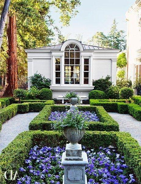 43 Must-Seen Garden Designs for Backyards Diseño exterior