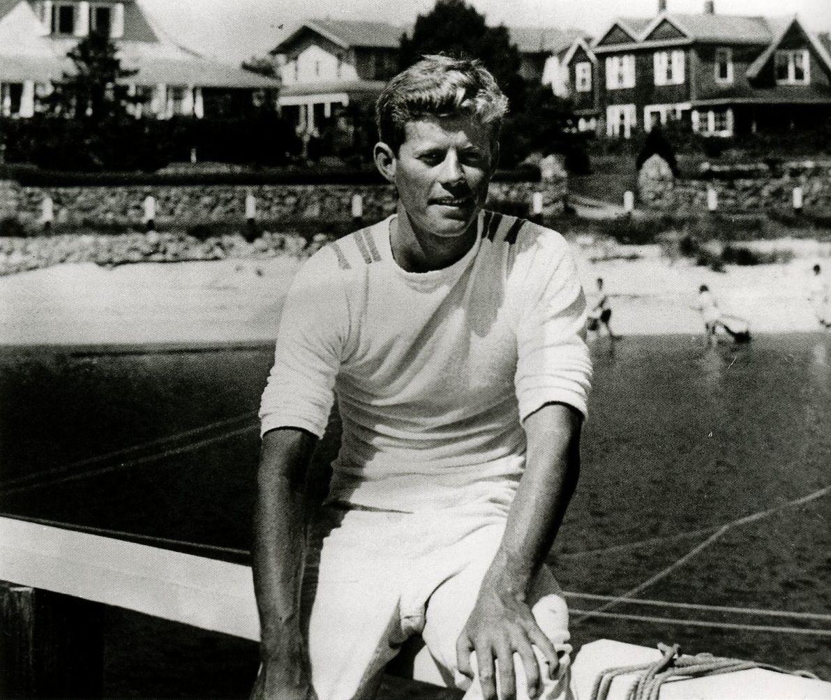 John F Kennedy Jfk Pinterest John Kennedy Jackie