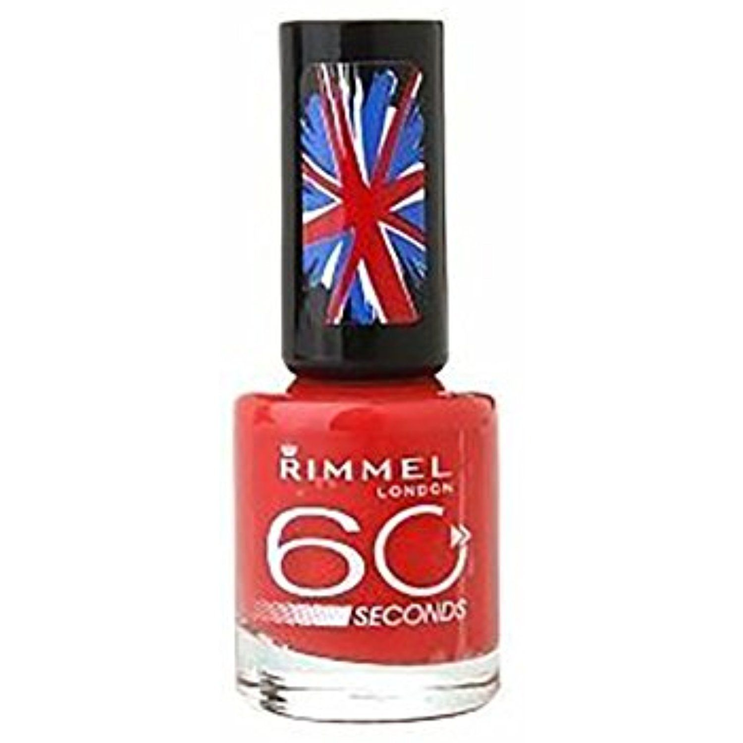 Rimmel 60 Seconds 120 Hot Chilli Pepper More Info Could Be Found At The Image Url This Is An Affiliate Link S Rimmel Cosmetics Rimmel Nail Polish Rimmel