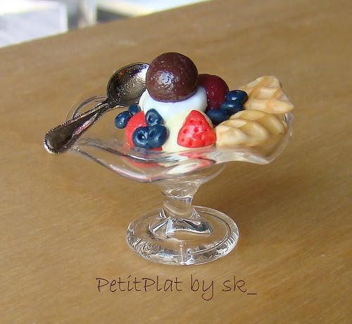30 Amazing Tiny Food Creations   Curious, Funny Photos / Pictures