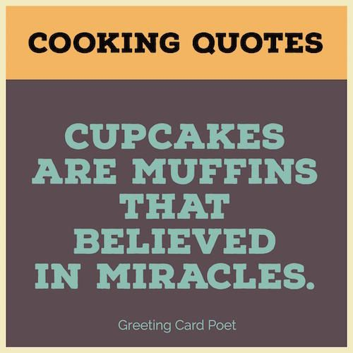 Kitchen Inspirational Quotes: Good Cooking Quotes And Sayings