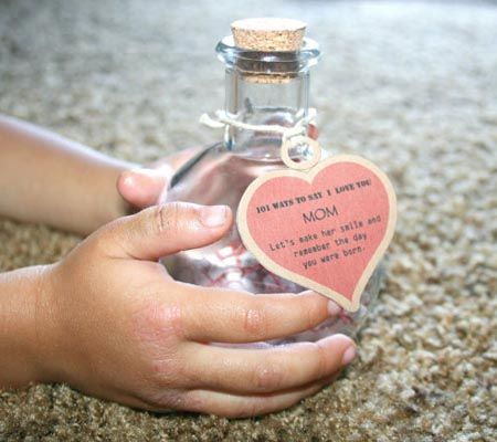 15 heartfelt & unique valentine's day gift ideas for mom | disney, Ideas