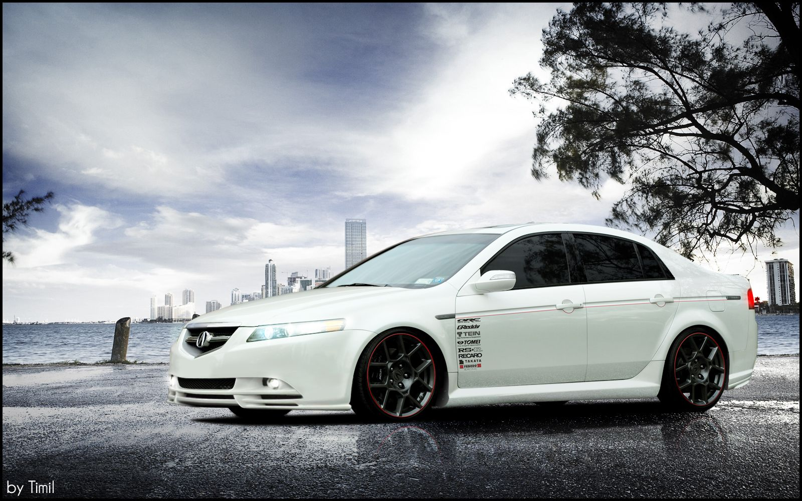 In with Acura TL | The Fast Life | Pinterest | Acura tl, Cars ...
