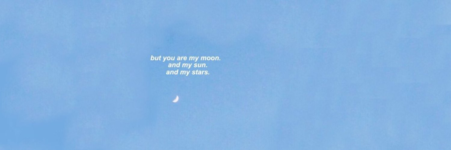 Pin by jeon on blue Twitter header quotes, Twitter
