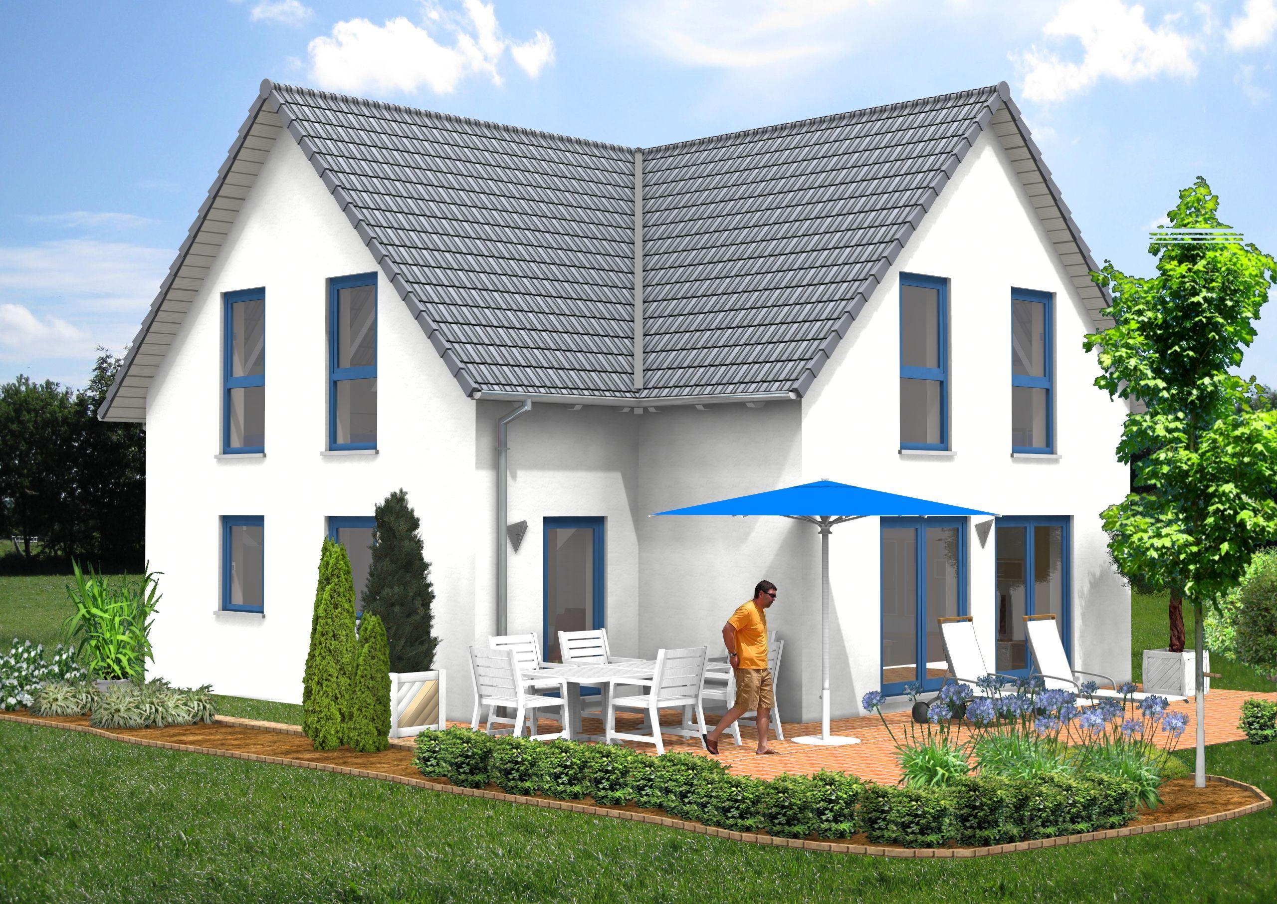 Ökologischer Hausbau in Kirchberg an der Iller. Ihr