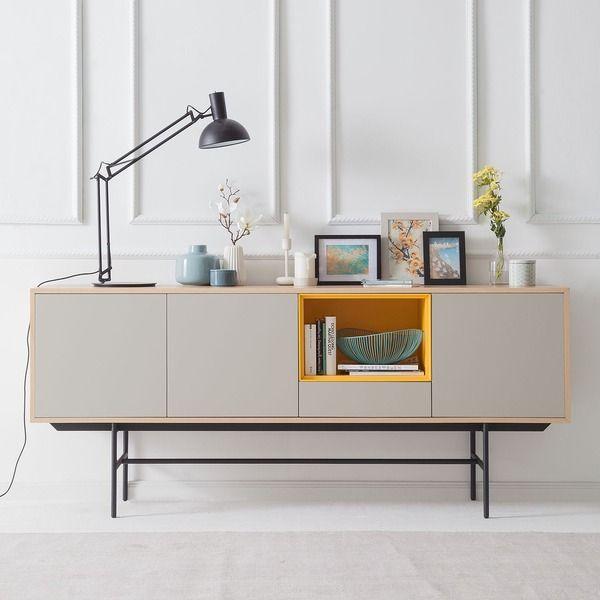 sideboard caspito living room interior deco wohnen deko pinterest m bel wohnzimmer. Black Bedroom Furniture Sets. Home Design Ideas