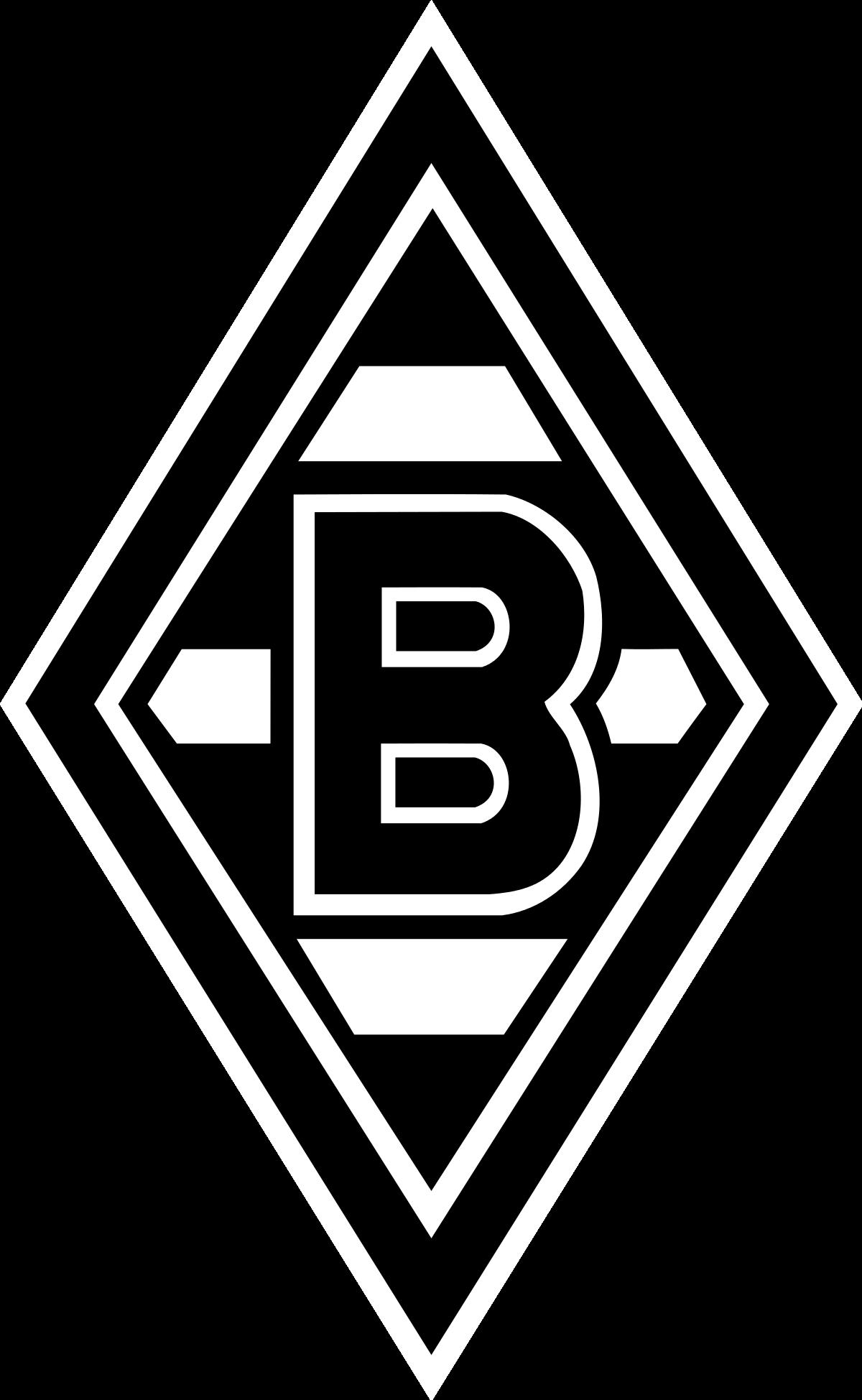 Borussia Monchengladbach Logo Borussia Monchengladbach Vfl Borussia Monchengladbach Bundesliga Logo