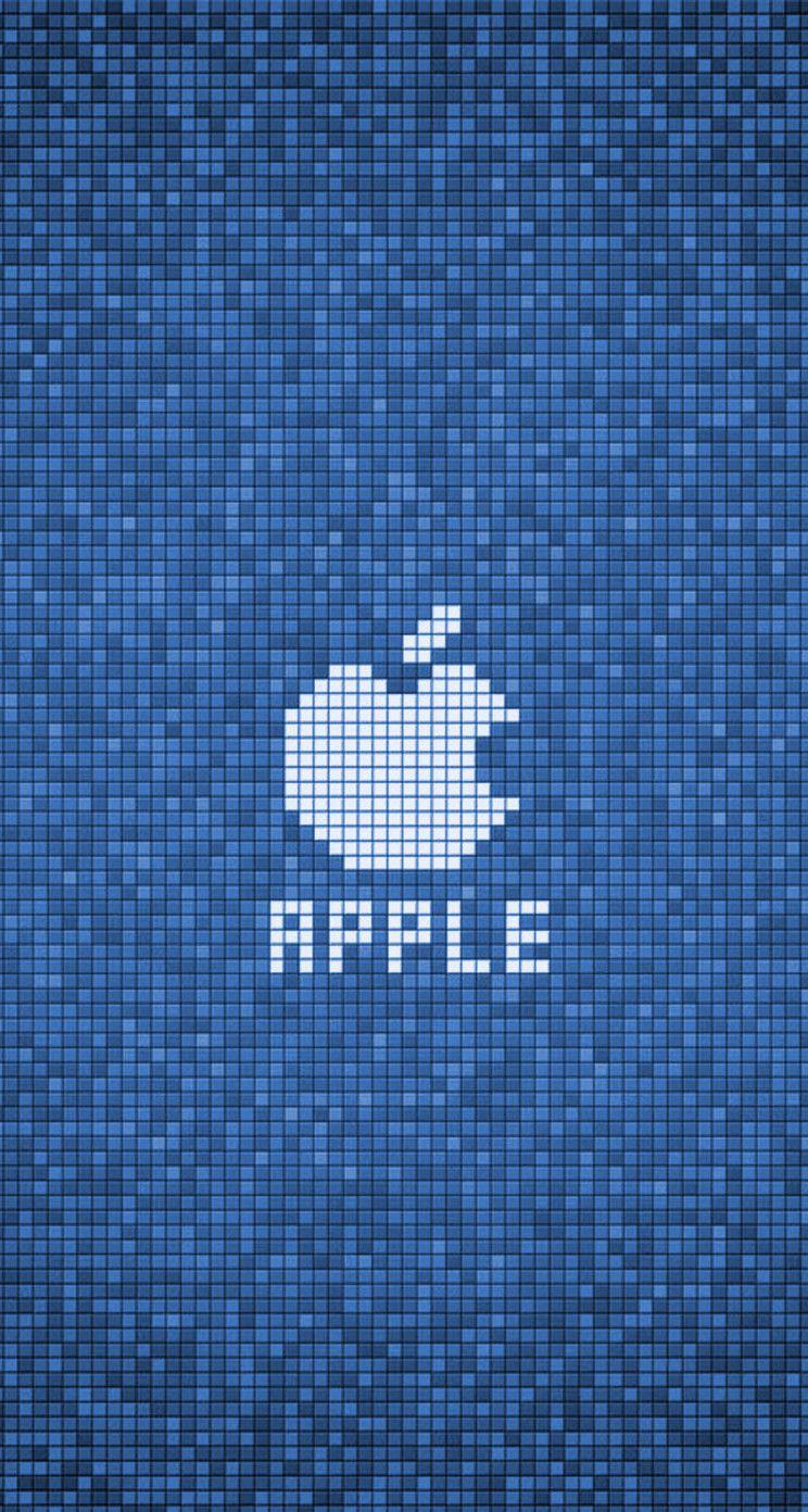 Iphone 5s Wallpaper Apple Fever 壁紙 Iphone シンプル Iphone 壁紙 アップルロゴ