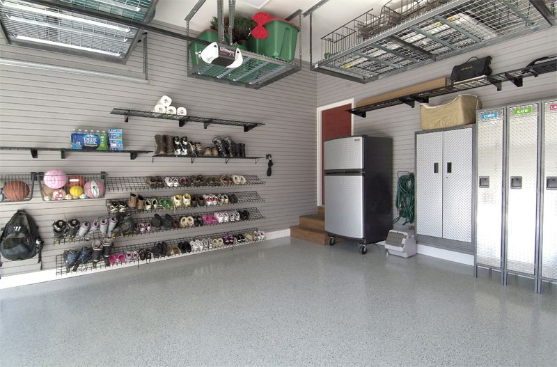 pin by alicia renee on home garage makeover garage on inspiring diy garage storage design ideas on a budget to maximize your garage id=72955