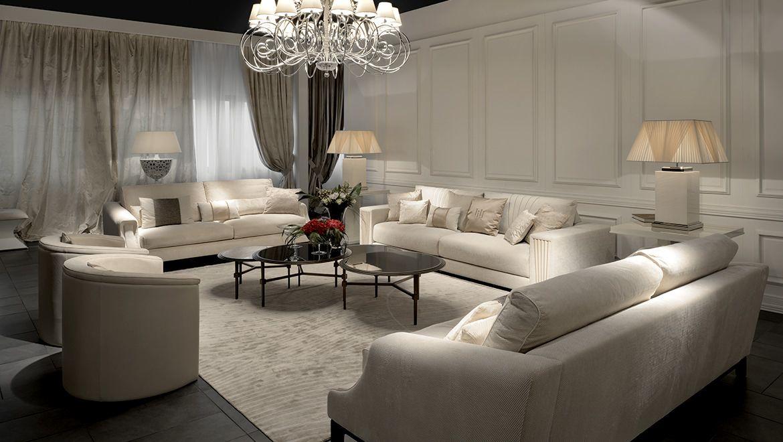 Dorico Sofa