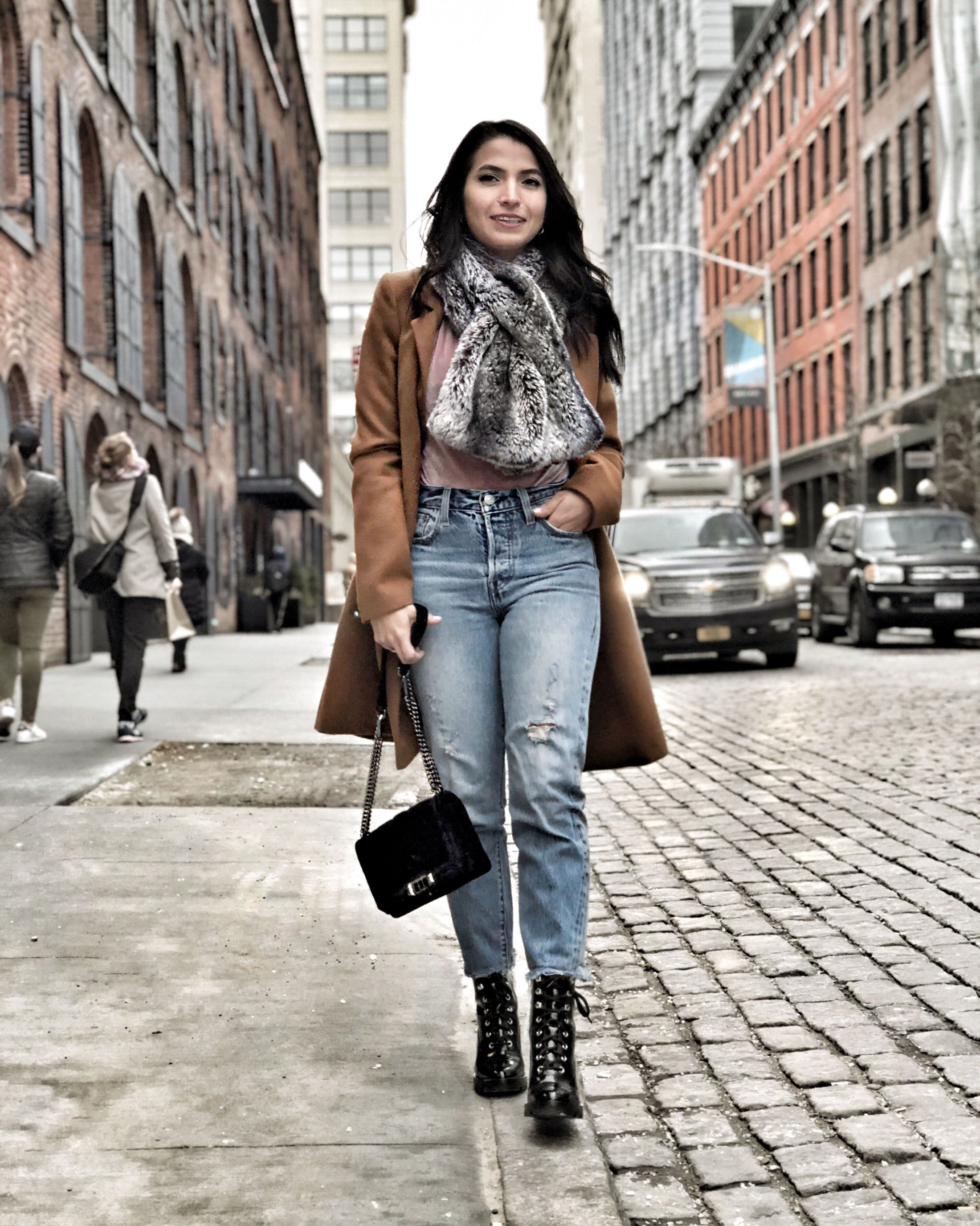 How To Wear Boots In Various Styles And Heights Ankle Boots How To Wear Ankle Boots Ankle Boots Dress Capri Dress Pants