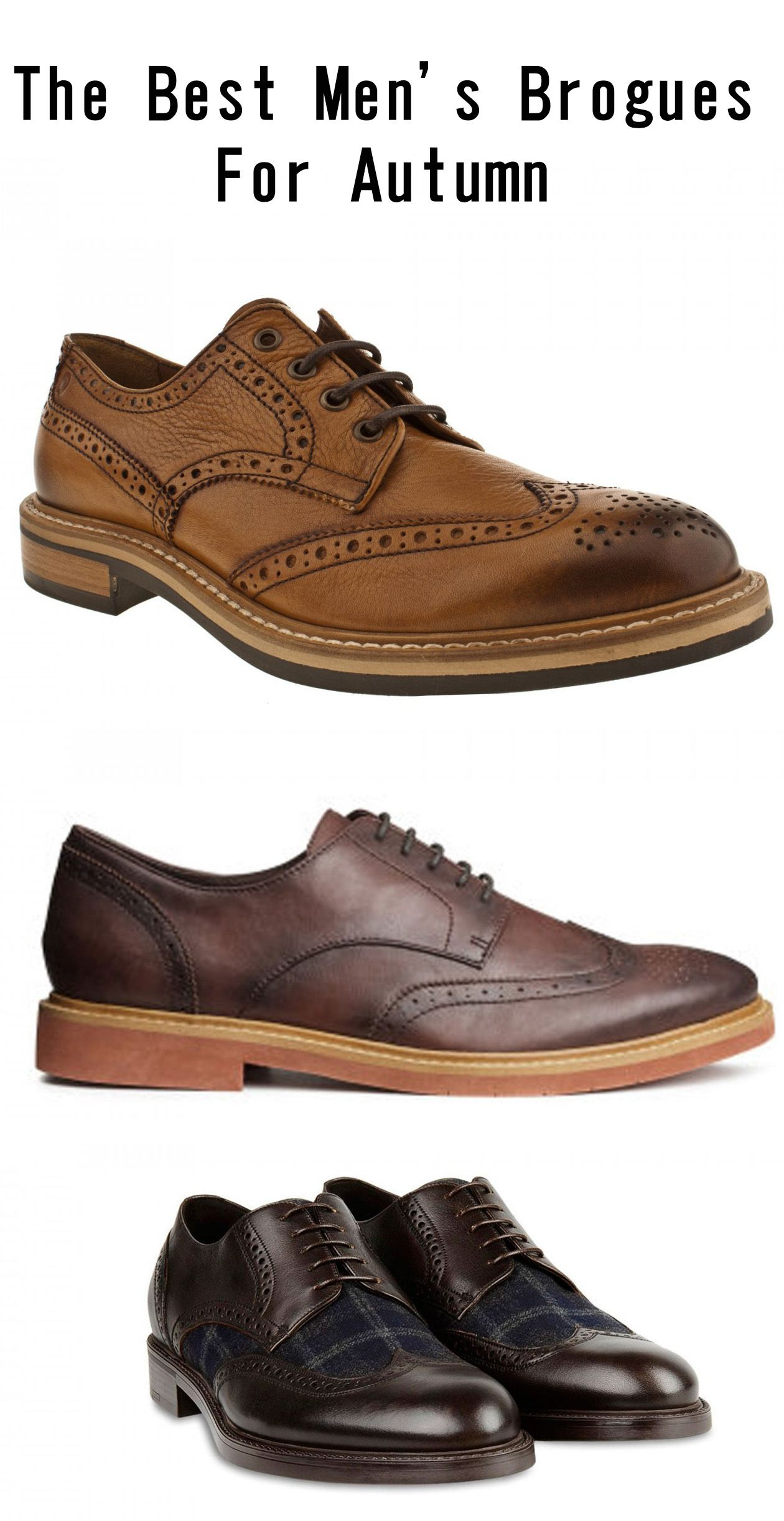 Forum on this topic: The Best Brogues For Men, the-best-brogues-for-men/