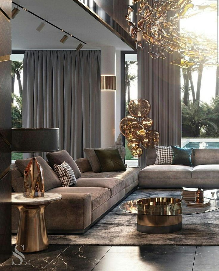 Add Our Luxury Furniture Pieces To Your Next Interior Design Project More Furni In 2020 Interior Design Living Room Luxury Living Room Home Decor Styles
