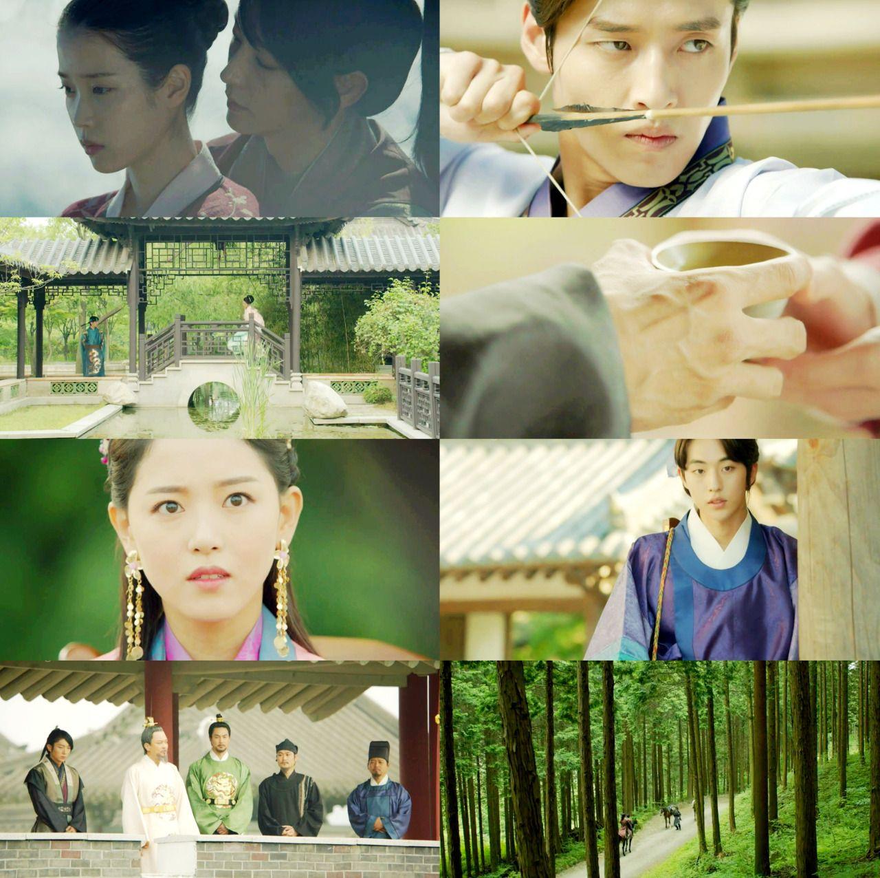 Watch Scarlet Heart Ryeo Same Time as Koreas Telecast