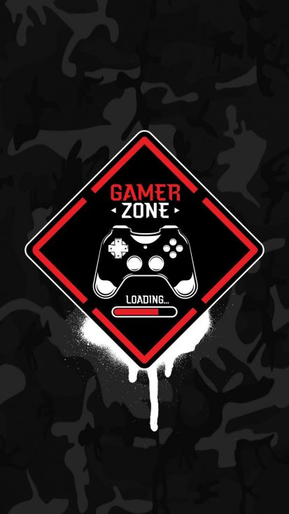 Camouflage Gamer Zone Game Wallpaper Iphone Gaming Wallpapers Best Wallpapers Android