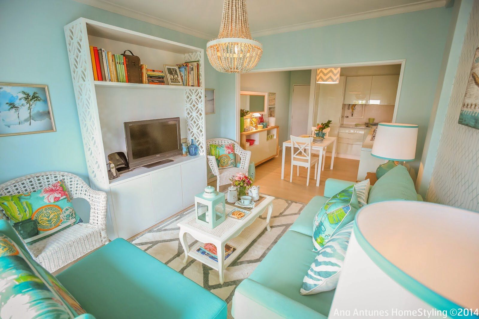 Querido Mudei a Casa por Ana Antunes