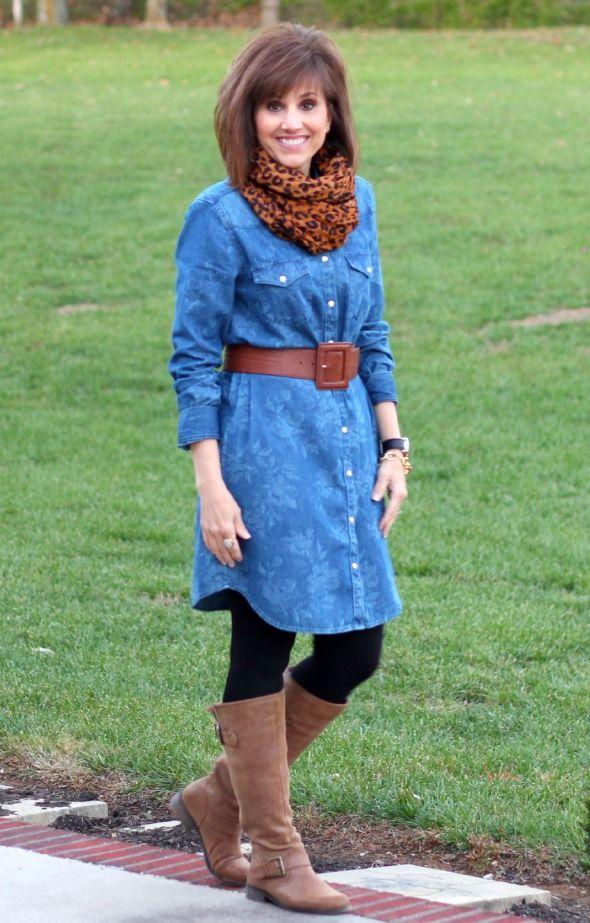 31 Days of Fall Fashion (Day 31