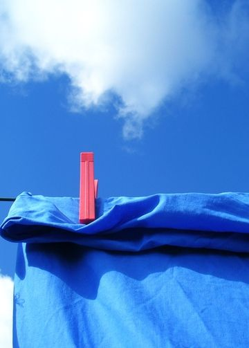 Clean Blue By Stefano Mortellaro Blue Inspiration Feeling Blue Red And Blue