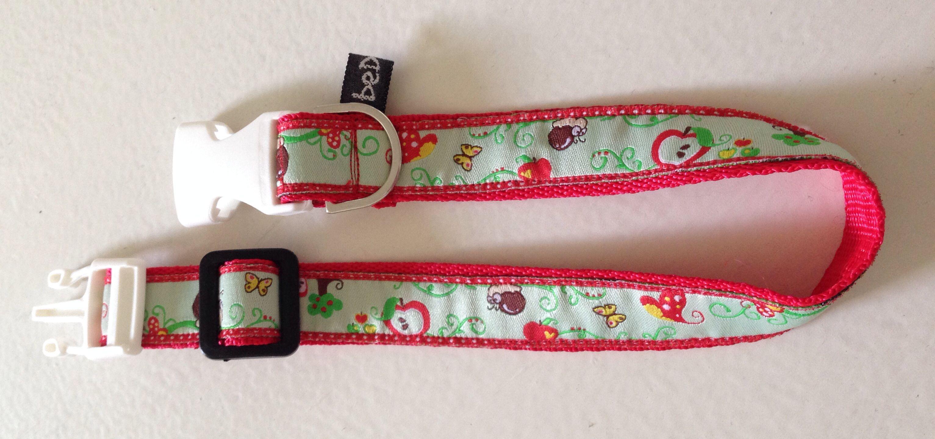 DIY Hundehalsband | Nähen | Pinterest | Hund und katze, Hunde und ...
