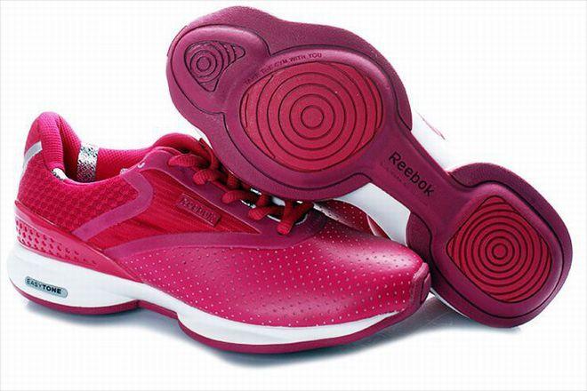 reebok easytone trend 2 ladies trainers