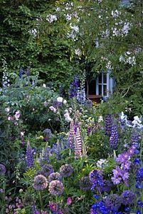Paul Wolf Tuindecoraties: Maken een echte blikvanger van uw tuin.