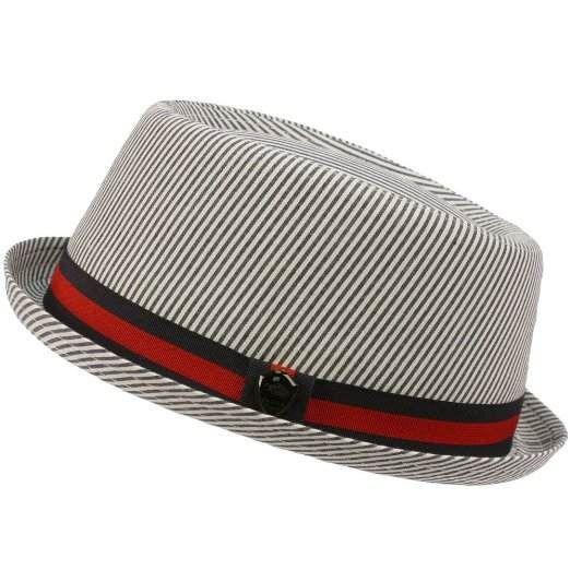 ca2e7e0e1286c Summer time style  porkpie  hat  fendora Men s Hats