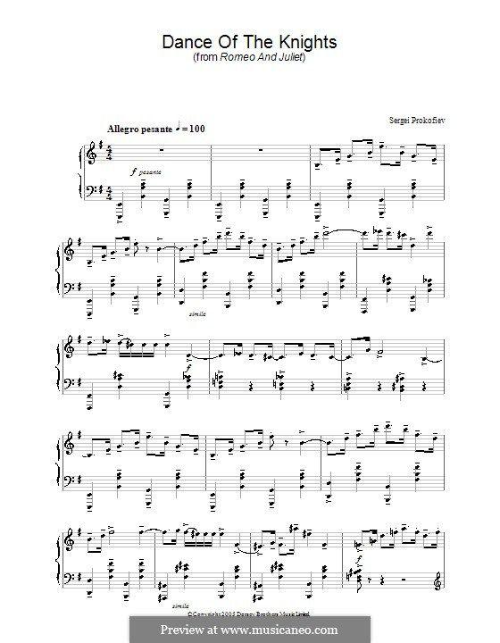 Romeo And Juliet Op 64 By S Prokofiev Romeo And Juliet Prokofiev Juliet