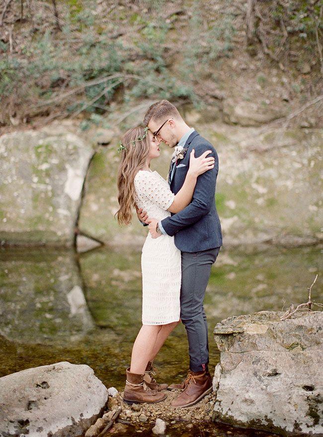 Eclectic Boho Wedding Inspiration