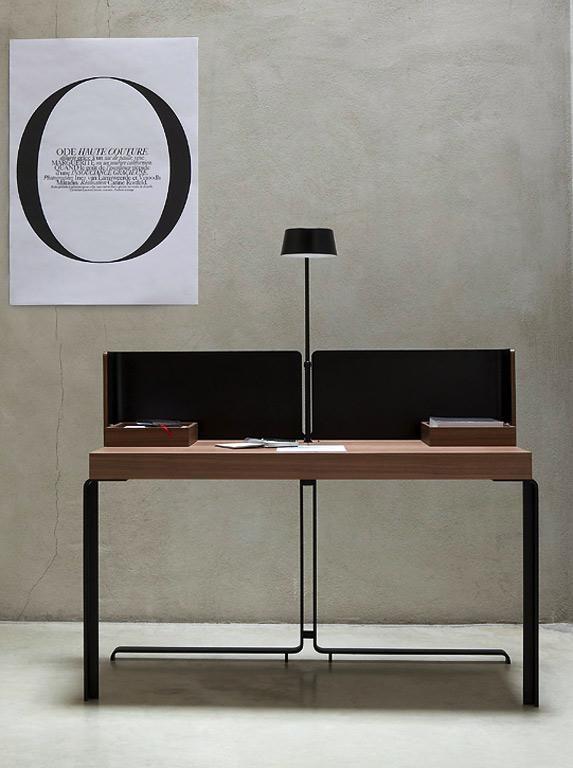 Kleine Schreibtische Design schreibtische für jeden wohnstil und raum schreibtisch split