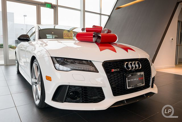 I Would Like To Thank Audi Wilsonville For Providing The Opportunity - Audi wilsonville