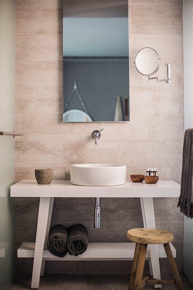 h tel casa cook rhodes via nat et nature stil pinterest badezimmer badideen und b der. Black Bedroom Furniture Sets. Home Design Ideas
