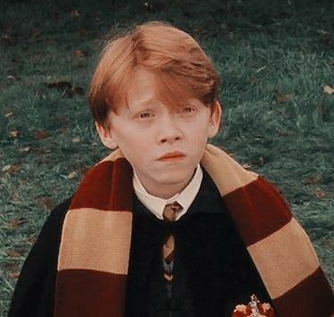 Still The One Ron Weasley Y Tu In 2021 Harry Potter Ron Weasley Ron Weasley Harry Potter Ron