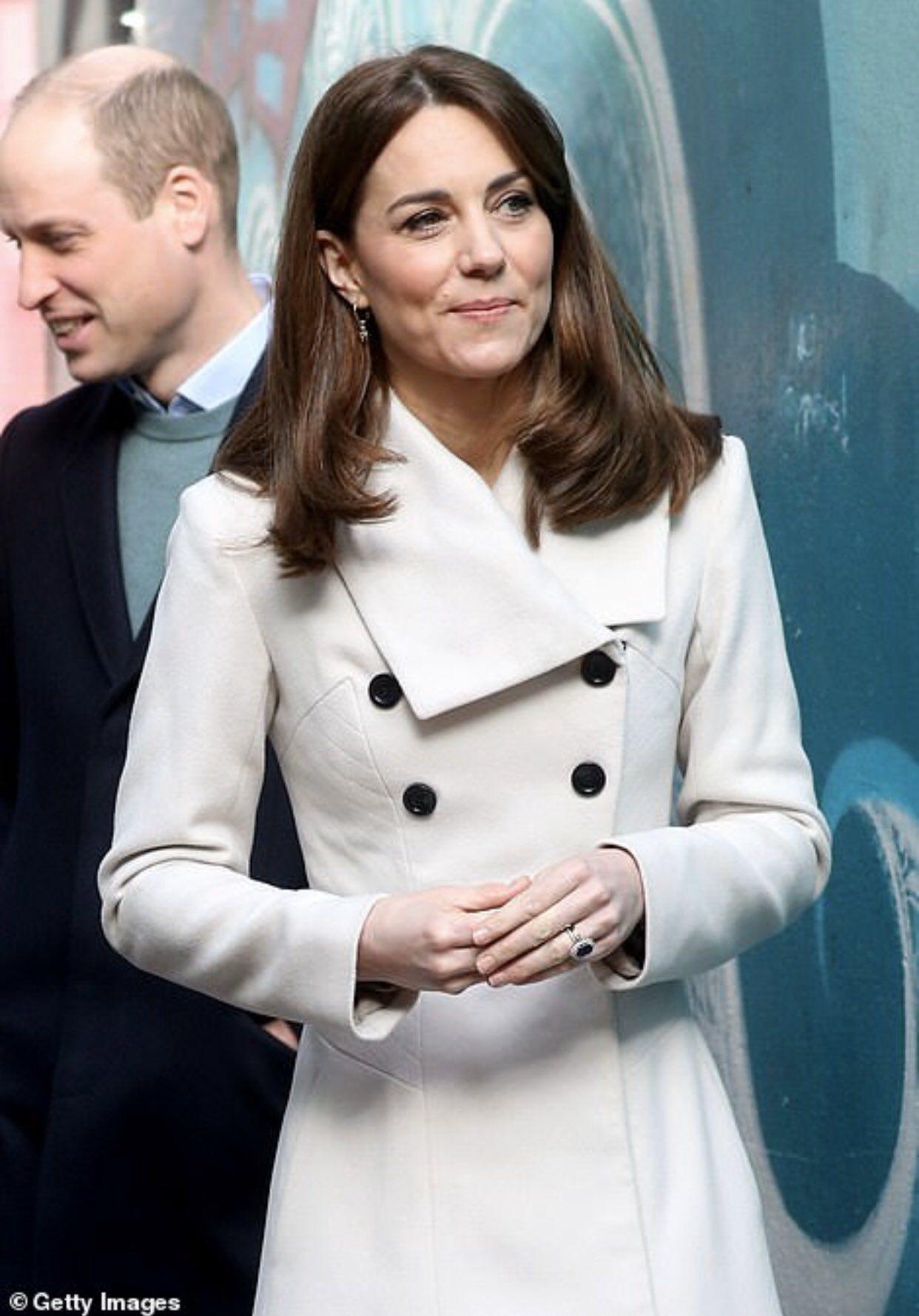 Crown Pandora 👑 on in 2020 Duchess of cambridge, Kate