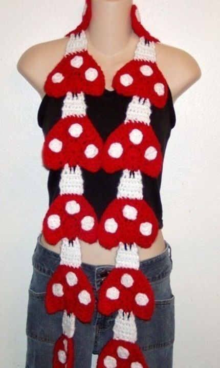 coleccion-de-fotos-de-bufandas-a-crochet17.jpg | CROCHET | Pinterest ...