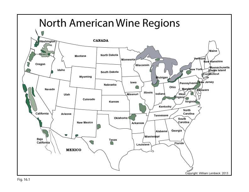 Florida Wine Cork Map The United States Of Alcohol MAP Sonoma - Us wine map