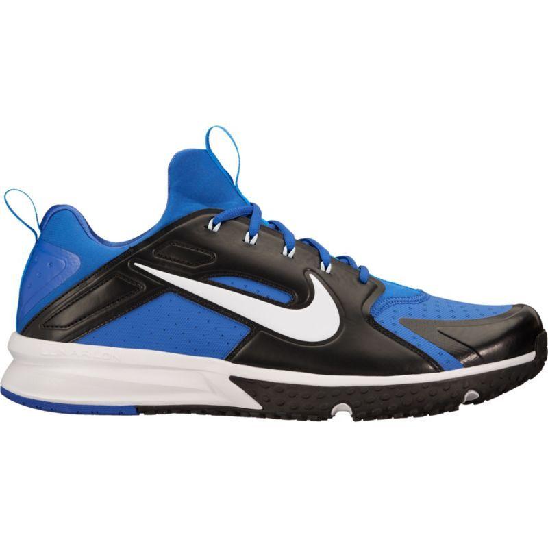 98e6c6a1c Nike Men s Alpha Huarache Turf Baseball Trainers