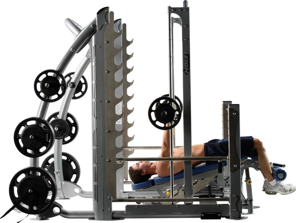 Did you know that the Bench Press is the most dangerous ...