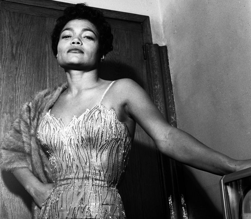 eartha kitt astrology