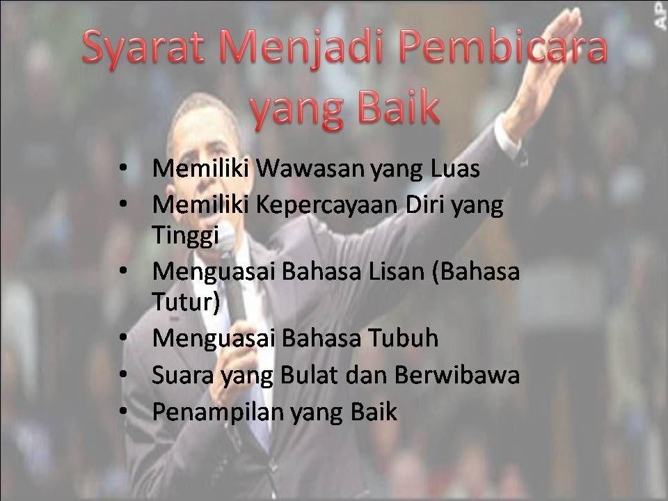 Pin Di Public Speaking