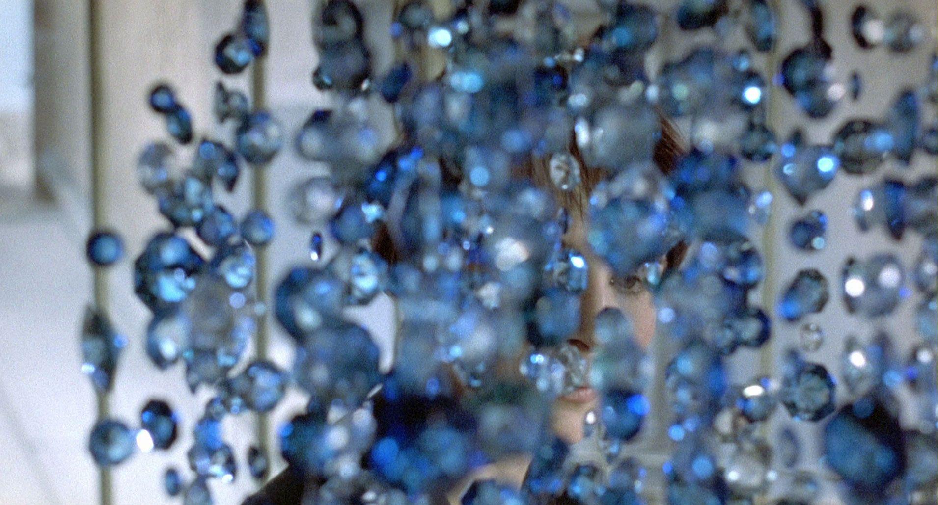 Kieslowski Blue